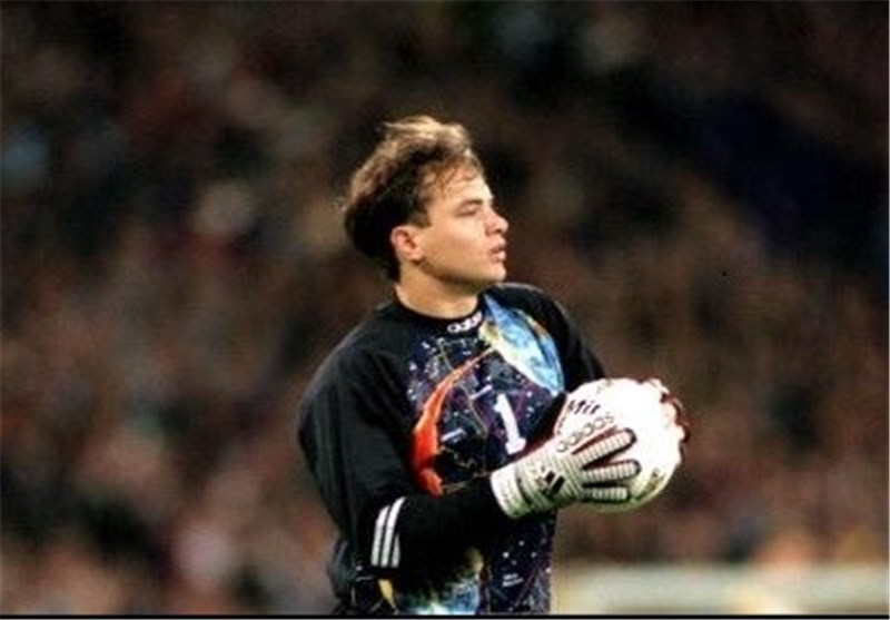 'I Could Not Save Azizi's Strike', Mark Bosnich Reveals