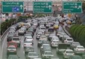 آغاز فعالیت بزرگترین مرکز کنترل ترافیک شرق کشور در مشهد
