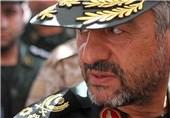 فرمانده سپاه خطاب به نتانیاهو: با دم شیر بازی میکنید/ بترسید از روزی که موشکهای نقطهزن بر سرتان فرود آید