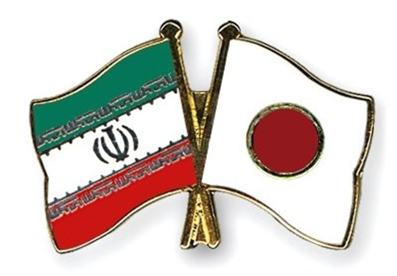 Iranian, Japanese Diplomats Discuss Strengthening of Mutual Cooperation