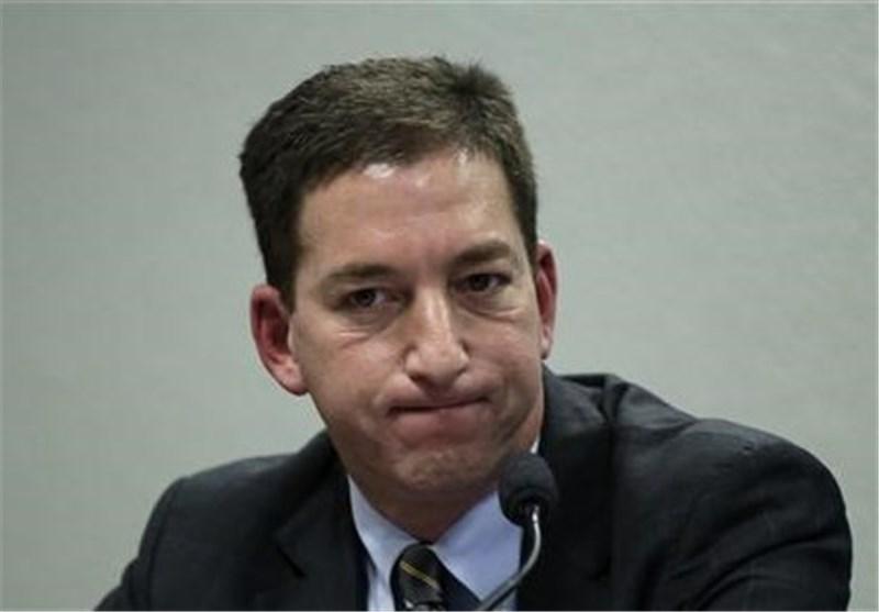 Trump Pretending to Support Protesters in Iran: Glenn Greenwald