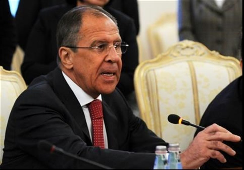 Lavrov: Detailed Info on Syrian Chemical Weapons Expected by Late October