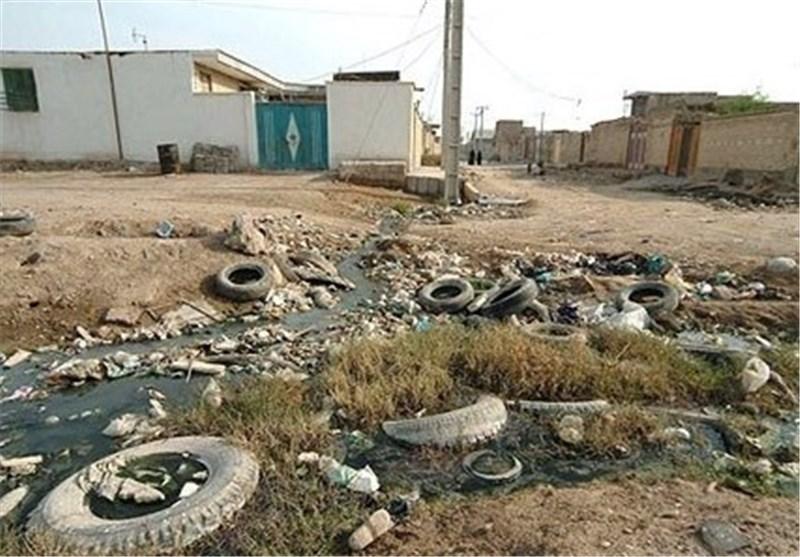 شاخص بهداشتی حاشیه نشینان کلان شهرها، پایینتر از روستاها