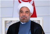 President Rouhani Felicitates Muslim Leaders, Nations on Eid al-Fitr