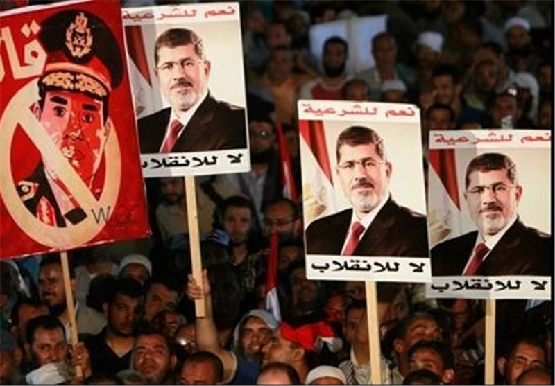 Mursi Loyalists Call Fresh Protests