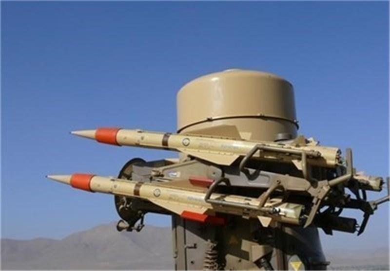 غدا ..ایران تدشن منظومات صاروخیة وراداریة جدیدة