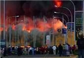 13 Killed in Kenya Fuel Tanker Explosion