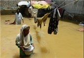 Pakistan Floods, Rains Death Toll Reaches 15