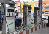 گزارش میدانی خبرنگاران تسنیم پس از سهمیهبندی بنزین / آرامش کامل در جایگاههای سوخت شهرهای ایران