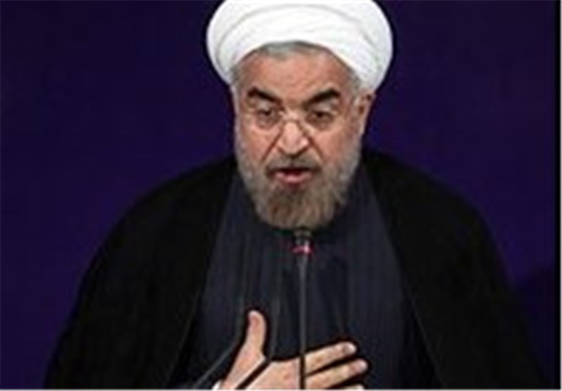 Rouhani Stresses Unity among Muslims in Holy Month of Ramadan