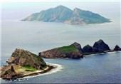 خروج بدون درگیری کشتیهای چینی از جزایر سنکاکو