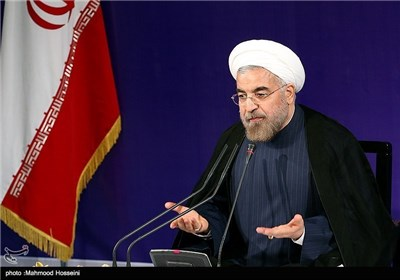 Iran's New President Holds First Press Conference