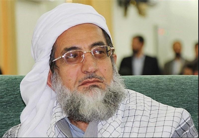 İran'ın Kürdistan Eyaletinde Şii Ve Sünniler Vahdet İçerisindedir