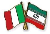 هیئت پارلمانی ایتالیا به ریاست «کازینی» جمعه وارد تهران میشود