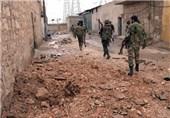 """کنترل ارتش سوریه بر کوه """"النوبه"""" در لاذقیه/ سردرگمی شدید جیش الفتح در حلب"""