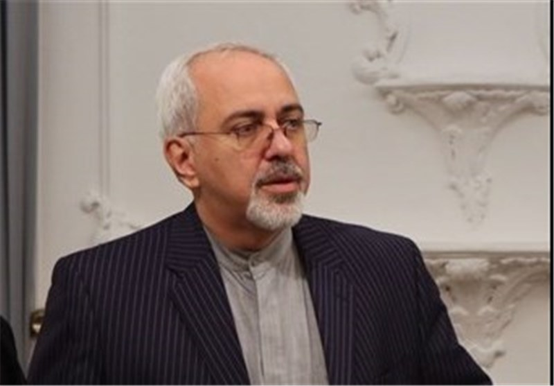 Iranian FM Holds Meetings with Counterparts from Region