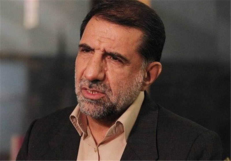 """عضو لجنة الأمن القومی : ایران مستعدة لمعاقبة زمرة """"جیش العدل"""" الارهابیة فی باکستان"""