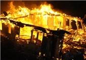 مهار تنها 5 درصد آتش سوزی گسترده جنگلهای کالیفرنیا