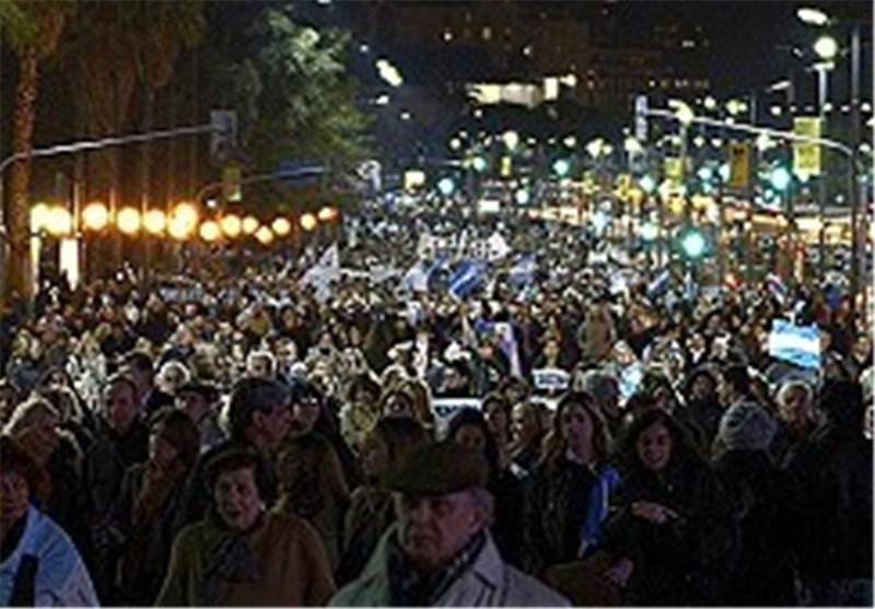 Argentina Marks 3 Decades of Democracy