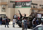 Libyan Army Launches Air Strikes on Misrata