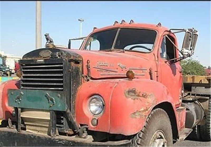 درخواست شفاهی از آمیکو برای واردات کامیون دستدوم/ما تولیدکننده هستیم نه تاجر