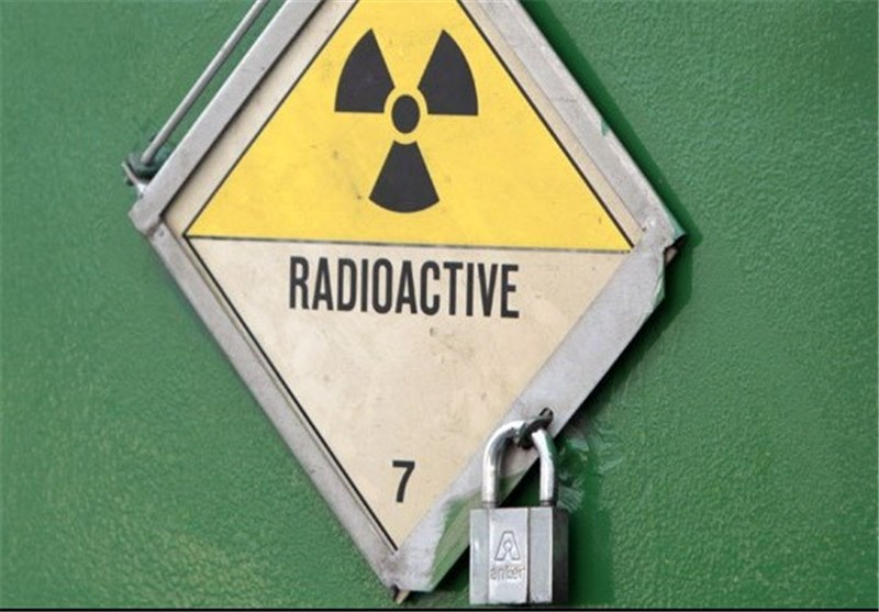 Radioactive Material Stolen in Mexico