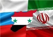 Suriye'de Yeni Bir Rusya, İran ve Türkiye Koalisyonu Mu Kuruluyor?