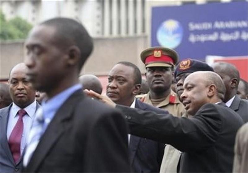 Kenya Parliament to Reconsider ICC Membership