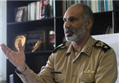 Commander: IRGC, Army to Jointly Respond to Possible Threats