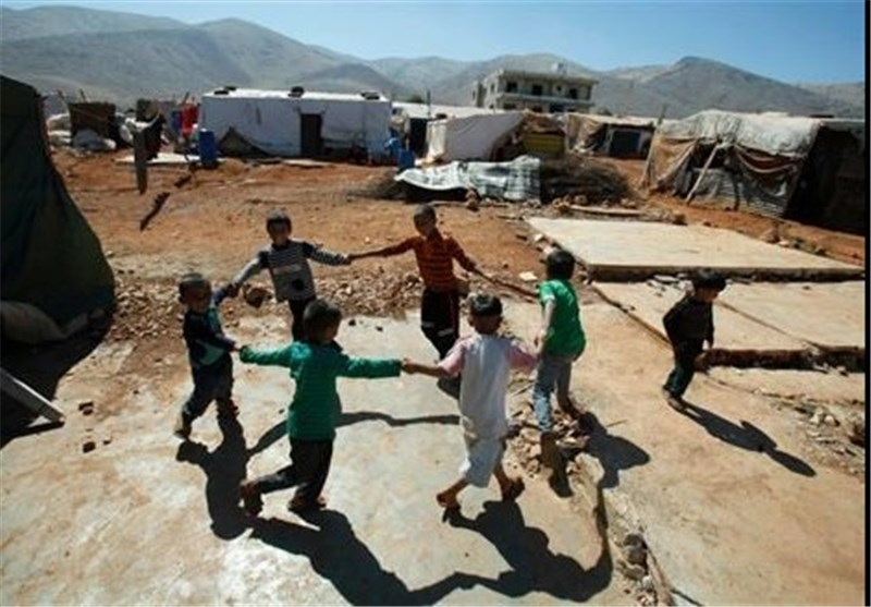 UNHCR Says Helping 677,000 Syrian Refuges in Lebanon