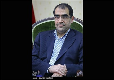 سید حسن قاضی زاده هاشمی وزیر پیشنهادی وزارت بهداشت دولت یازدهم