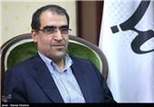 وزیربهداشت: سپاه پاسدران در ۴۰ سال گذشته، کارنامه درخشانی در خدمت به ایران داشته است