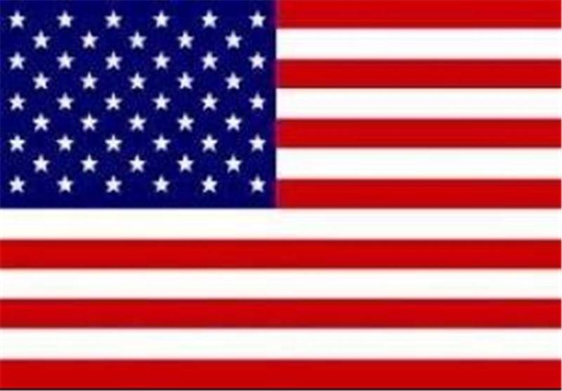 علم امریکا