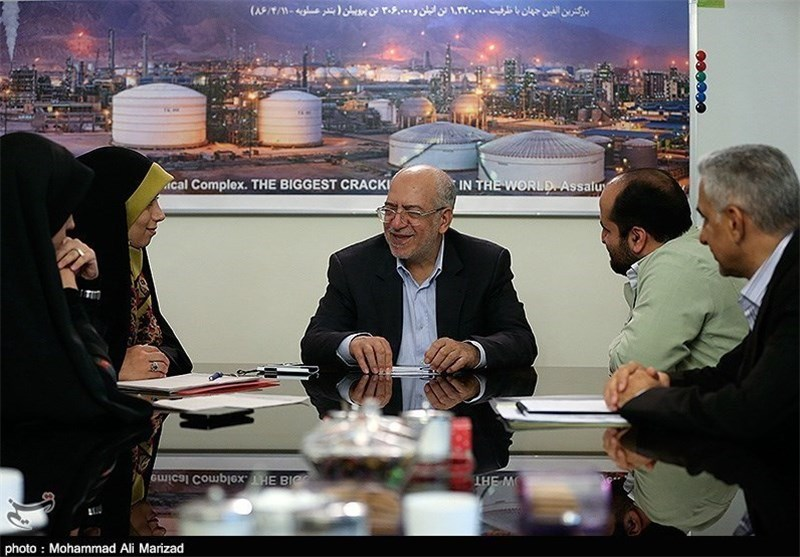 Iran Planning to Attract $8bln of Foreign Investment a Year