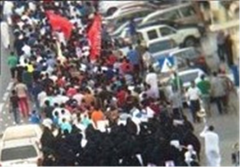 Bahrainis to Stage Nationwide Rallies