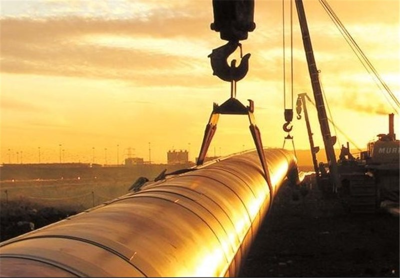 Iran to Start Exporting Gas to Iraq in May