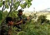 پیشروی ارتش سوریه همزمان با جنگ درونگروهی مخالفان