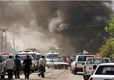 انفجار در کرکوک جان 6 نفر را گرفت