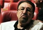 تسلیت مدیرعامل بنیاد رودکی برای درگذشت ناصر چشمآذر