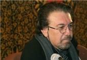تسلیت معاون هنری برای درگذشت ناصر چشم آذر