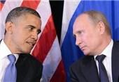 توافق اوباما و پوتین برای گسترش همکاریها در سوریه