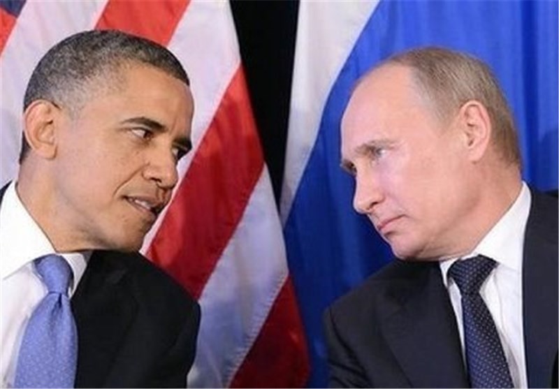 Obama to Putin: US Will Never Recognize Crimea Vote