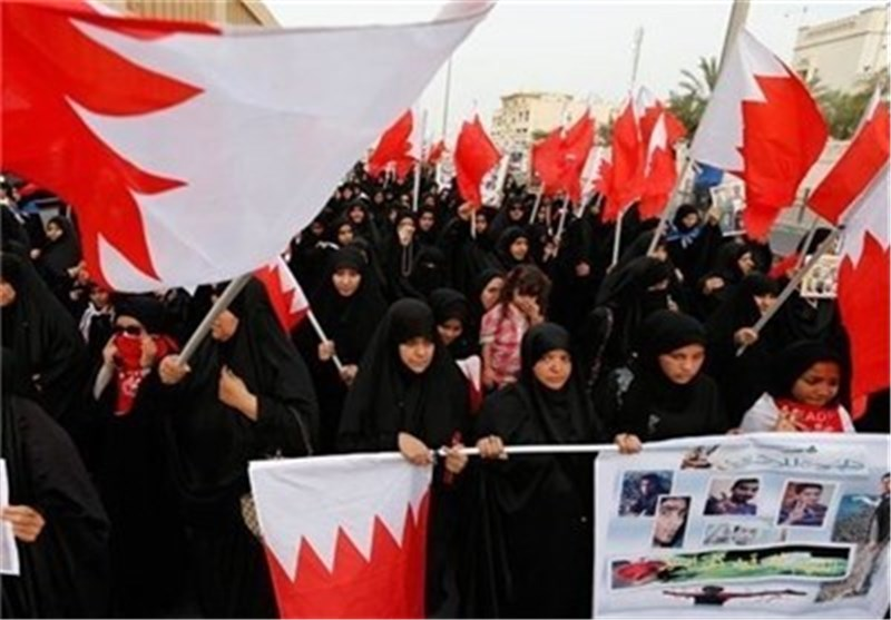 Bahrain Bans Protests in Capital ahead of Major Anti-Gov't Rally