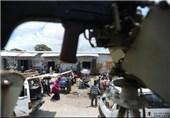 کشته شدن 19 نفر در درگیریهای قبیلهای در جنوب لیبی