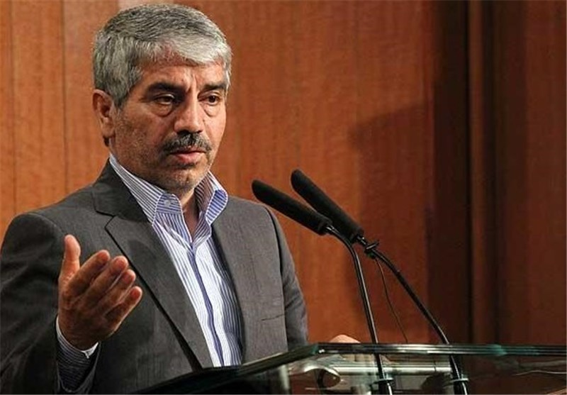 NIOC Chief Lauds Iran's High Exploration Capability