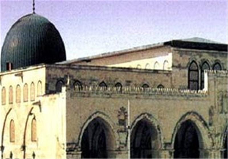 المسجد الاقصی