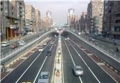 بار ترافیک بزرگراه نواب سبک میشود