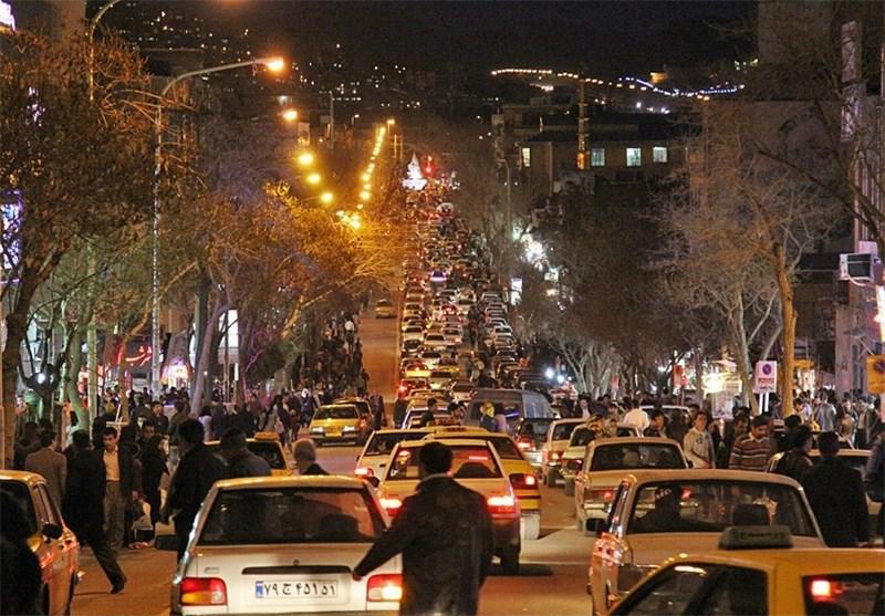 محدودیتهای ترافیکی شبهای قدر در اصفهان اعمال میشود