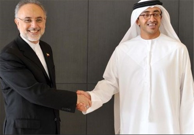 UAE Expects Closer Ties with Iran