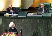 """فردا؛ """"روحانی"""" از لایحه بودجه 99 در مجلس دفاع میکند"""